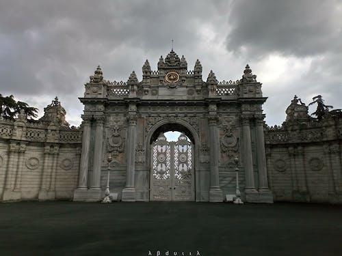 Free stock photo of castle, door, historic