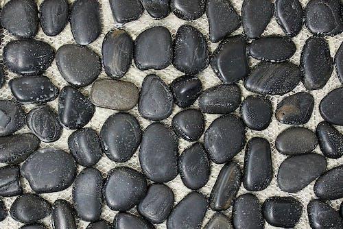 Бесплатное стоковое фото с галька, жесткий, камни, мокрый