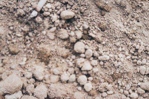 Ilmainen kuvapankkikuva tunnisteilla Betoni, geometria, hiekka, hiekkaranta