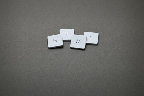 Four Letter Tiles