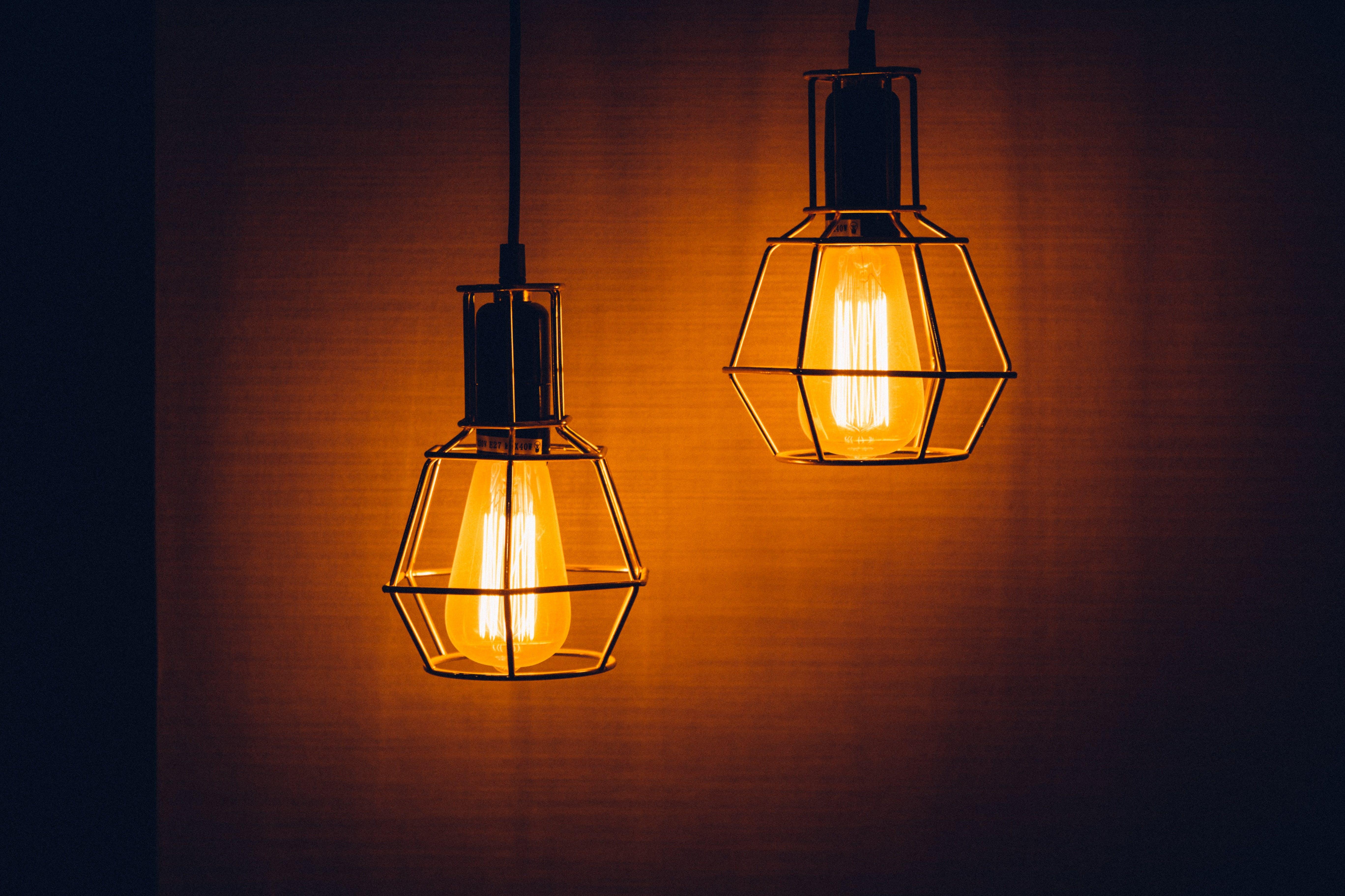 beleuchtet, beleuchtung, elektrizität
