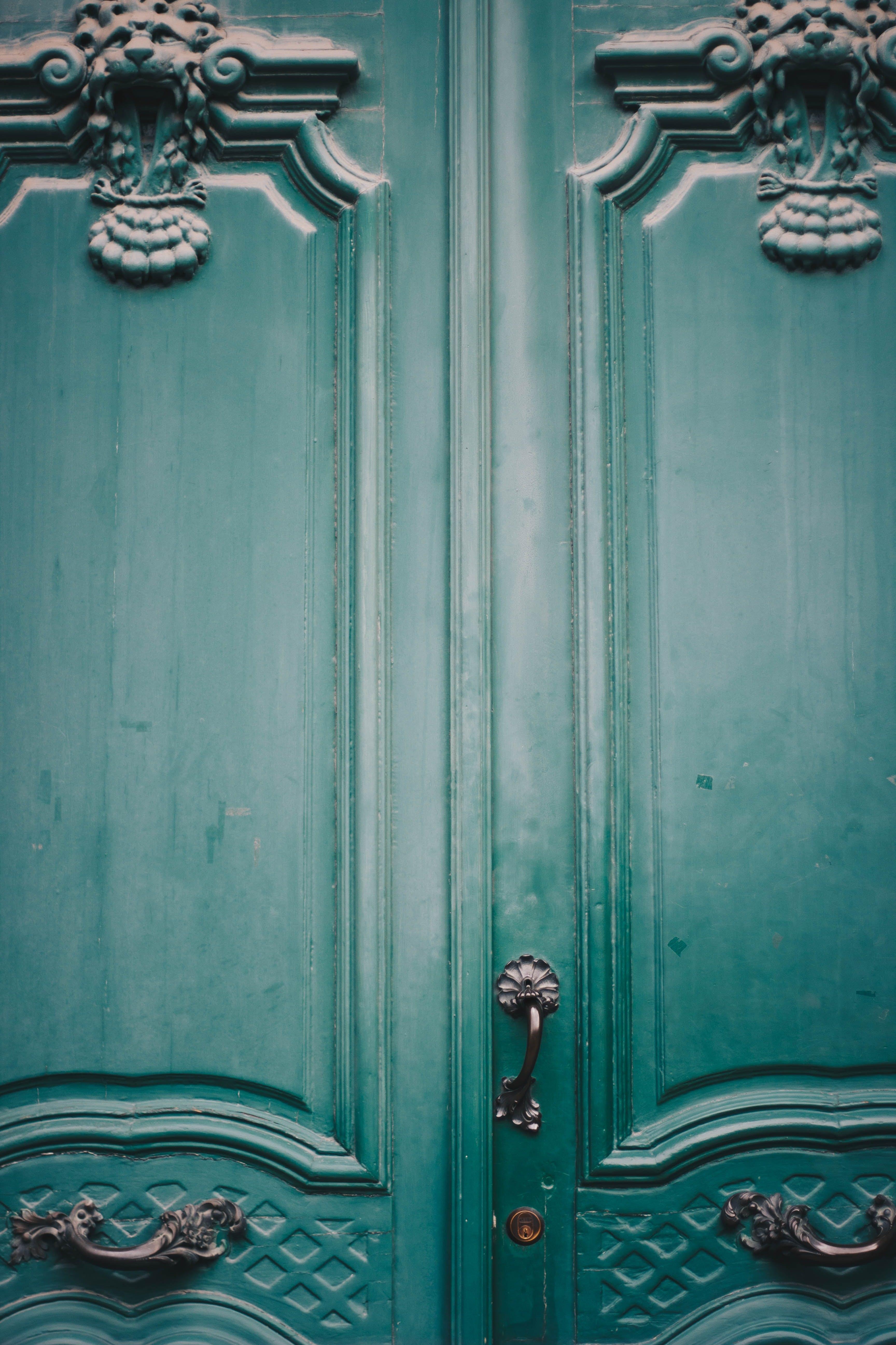 Základová fotografie zdarma na téma design, dřevěný, dřevo, dveře