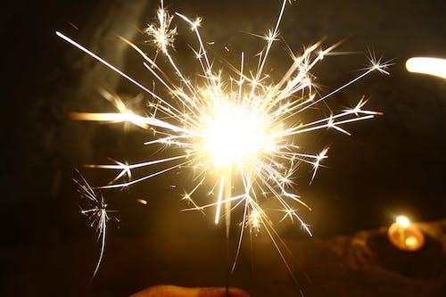 Imagine de stoc gratuită din ajun, Ajunul Anului Nou, Anul Nou, atrăgător