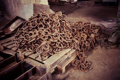 工廠, 工業, 廢棄的, 廢棄的工廠 的 免費圖庫相片