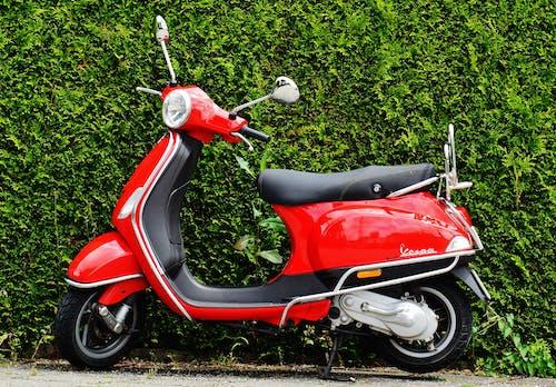 オートバイ, スクーター, バイク, ベスパの無料の写真素材