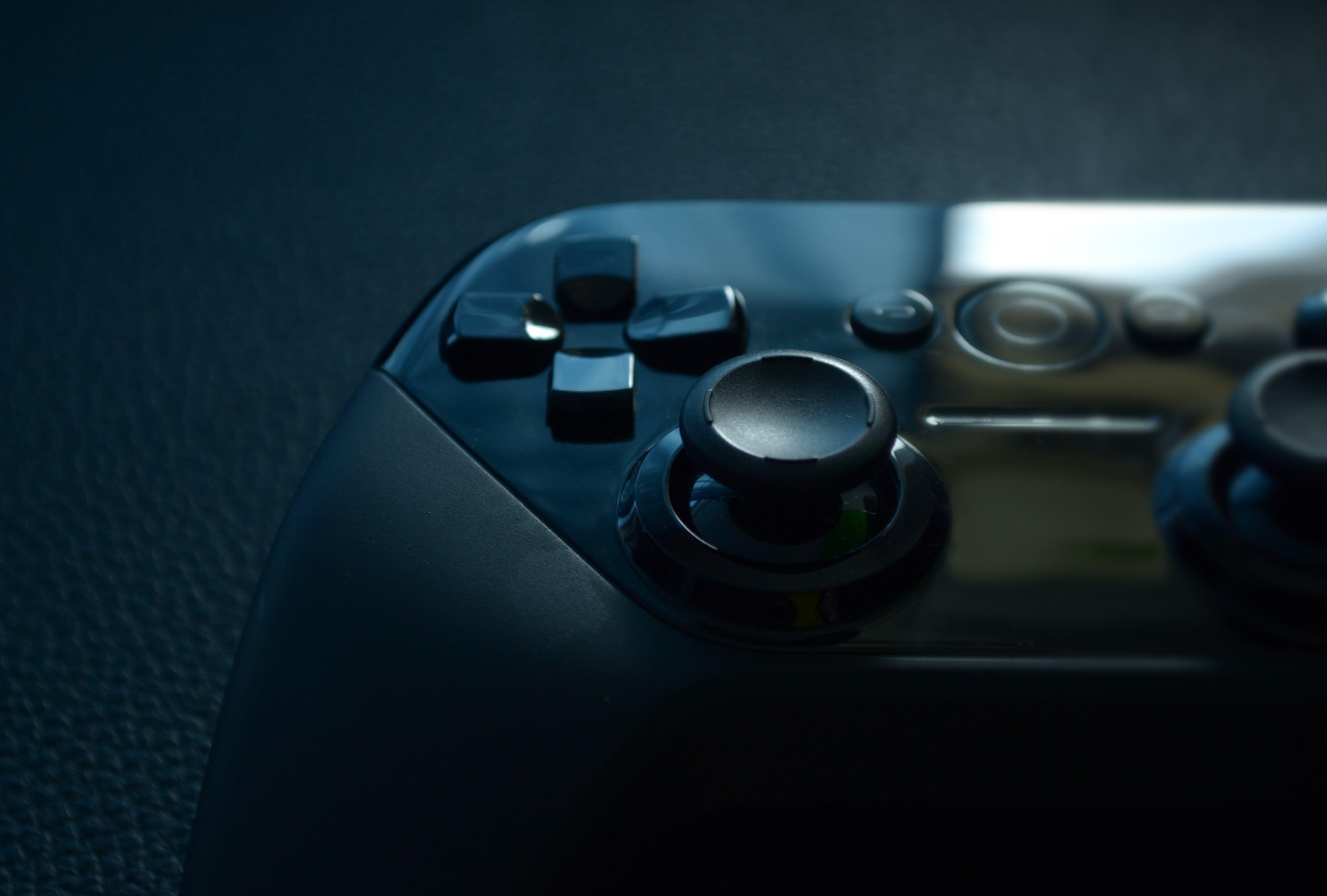 คลังภาพถ่ายฟรี ของ การเล่นเกม, ควบคุม, ความบันเทิง, คอนโทรลเลอร์