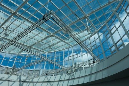 Photos gratuites de acier, architecture, bâtiment, blanc