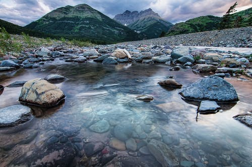 Бесплатное стоковое фото с hdr, активный отдых, вода, водопад