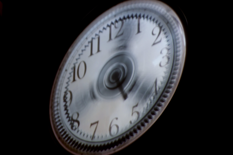 Free stock photo of clock, clock tower, vintage