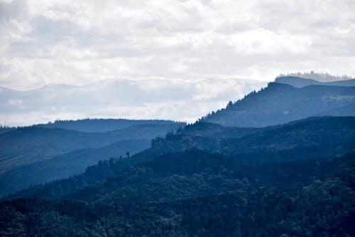 景觀, 藍天 的 免費圖庫相片