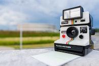 camera, classic, macro
