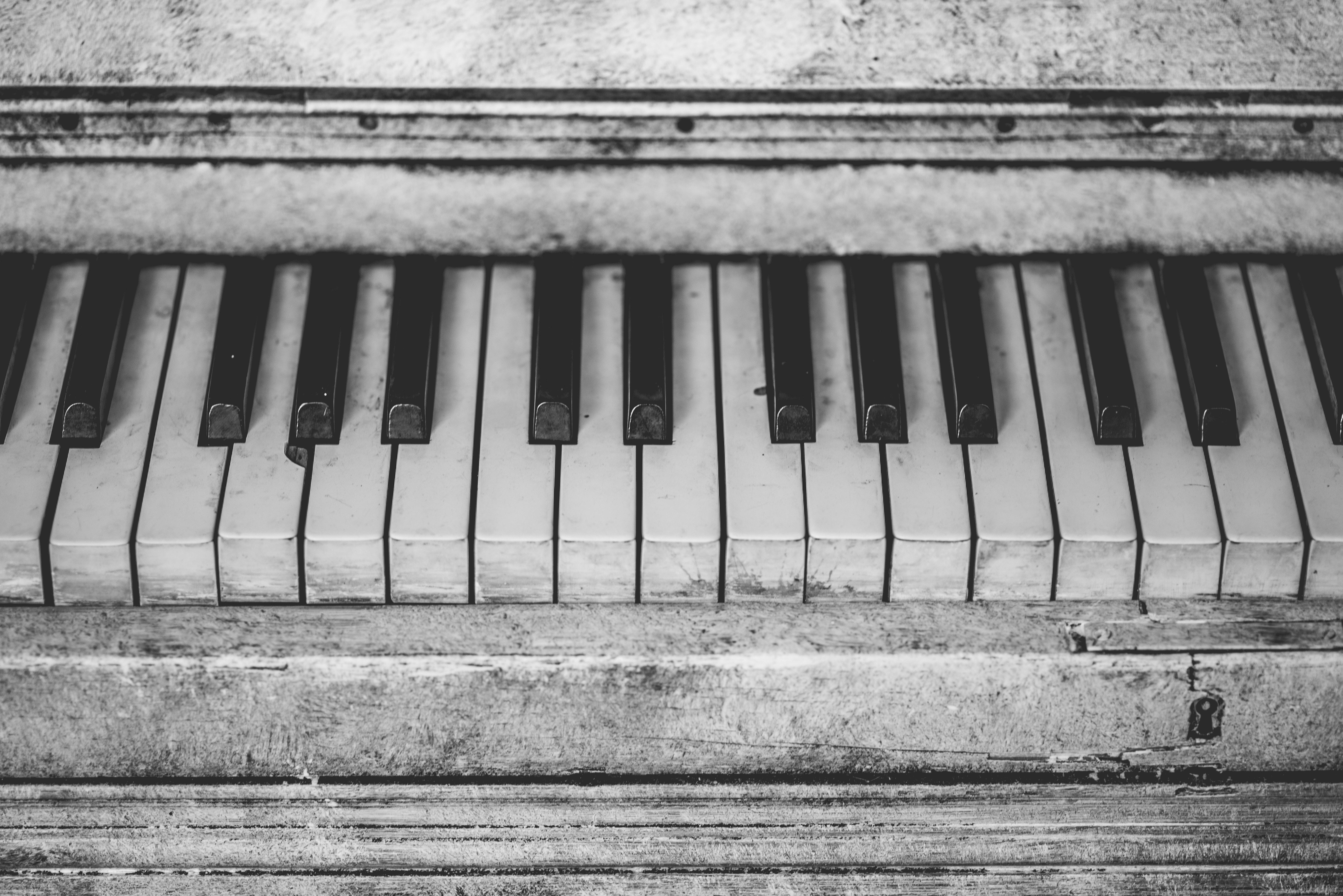 Similar photos close up photo of piano keys