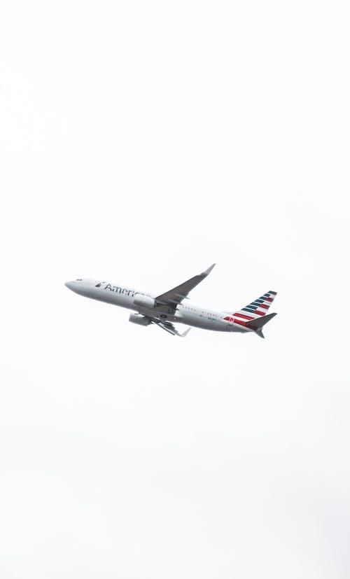 คลังภาพถ่ายฟรี ของ การบินขึ้น, บินขึ้น, สนามบิน