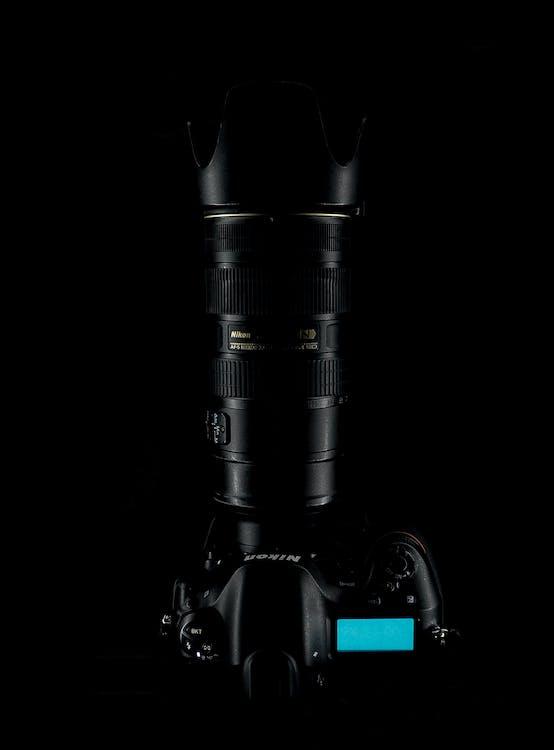 càmera, càmera Nikon, càmera rèflex digital
