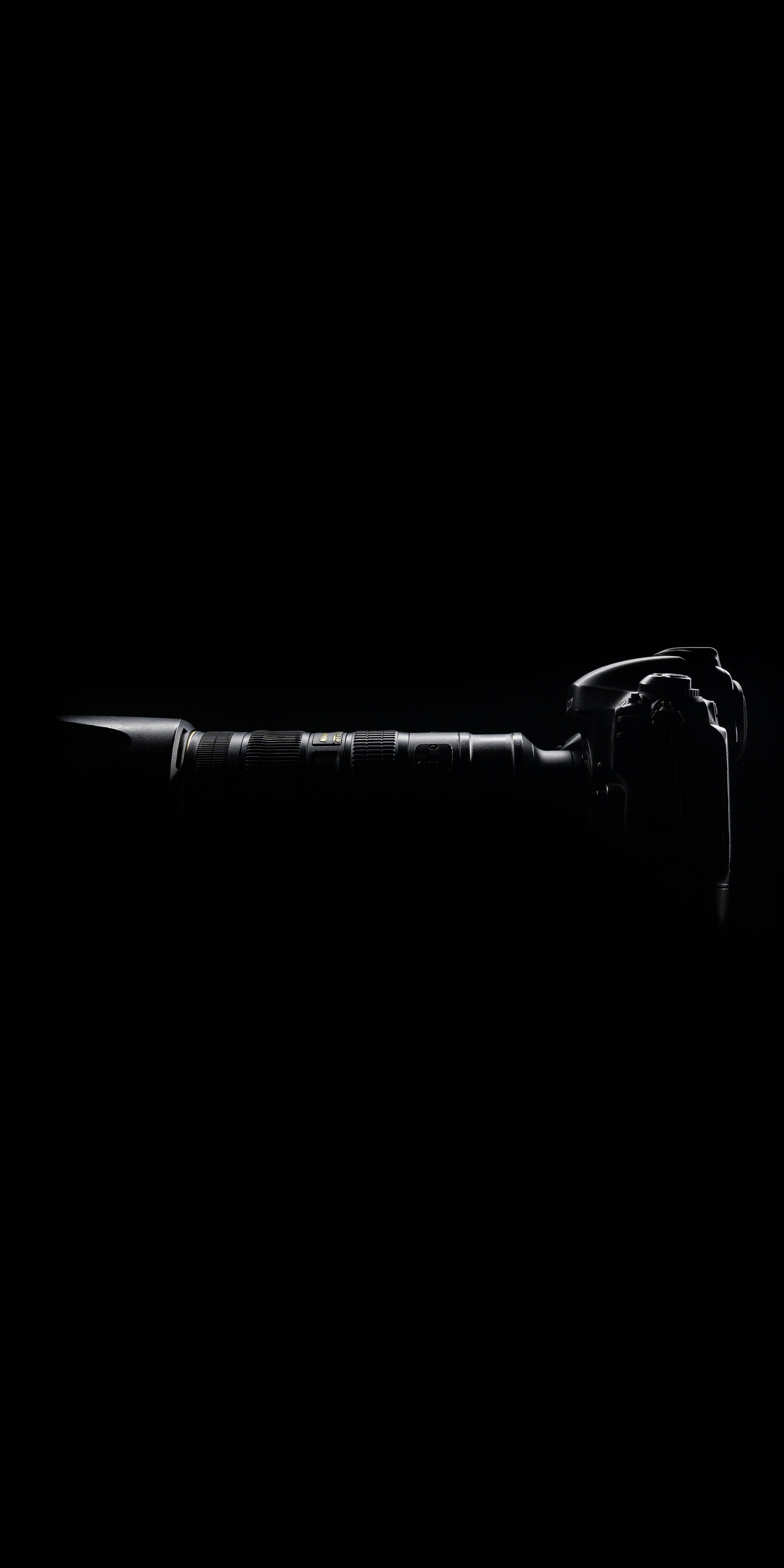 Free stock photo of camera, dark, photography, technology