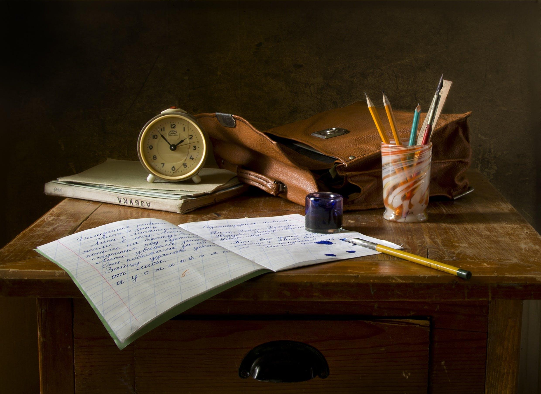 Gratis arkivbilde med blekk, blyant, klassisk, retro