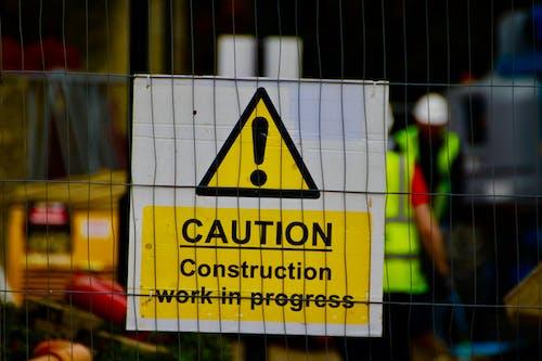 Photos gratuites de construction