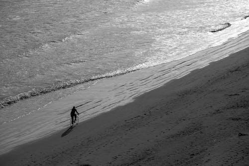 人, 休閒, 單色, 夏天 的 免费素材照片