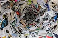 research, book, paper