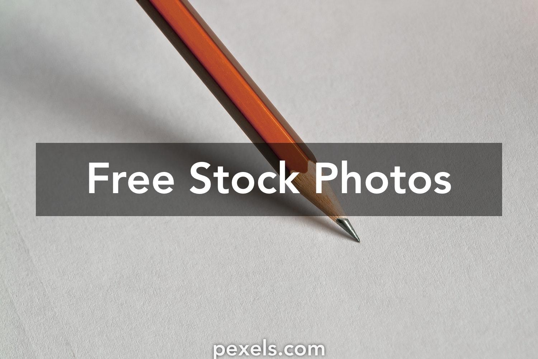 2,000+ Best Pencil Photos · 100% Free Download · Pexels ...