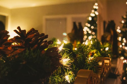Free stock photo of christmas day, christmas decor, christmas decoration