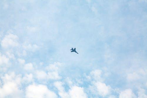 Free stock photo of 天空, 飞机