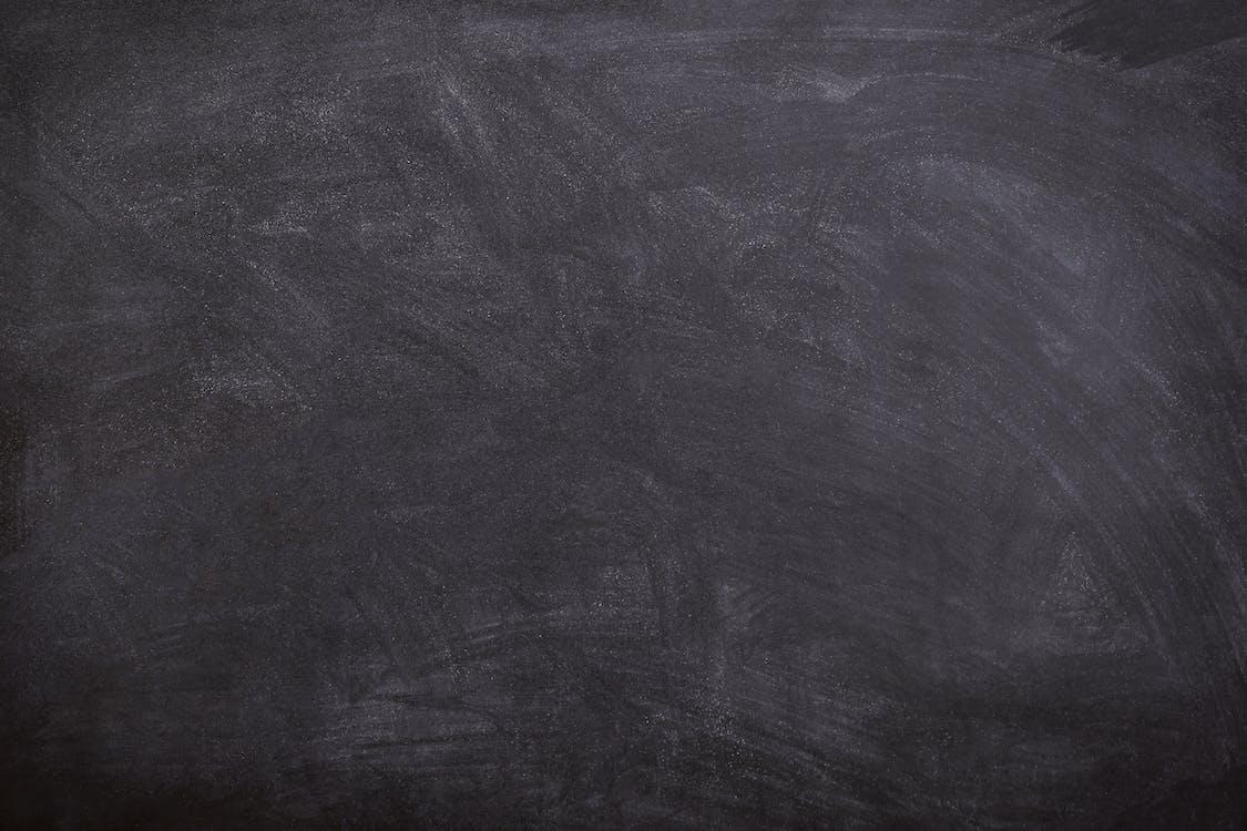 Free stock photo of background, black, blackboard