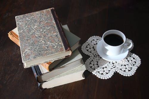 Foto d'estoc gratuïta de antic, beguda, cafè, copa