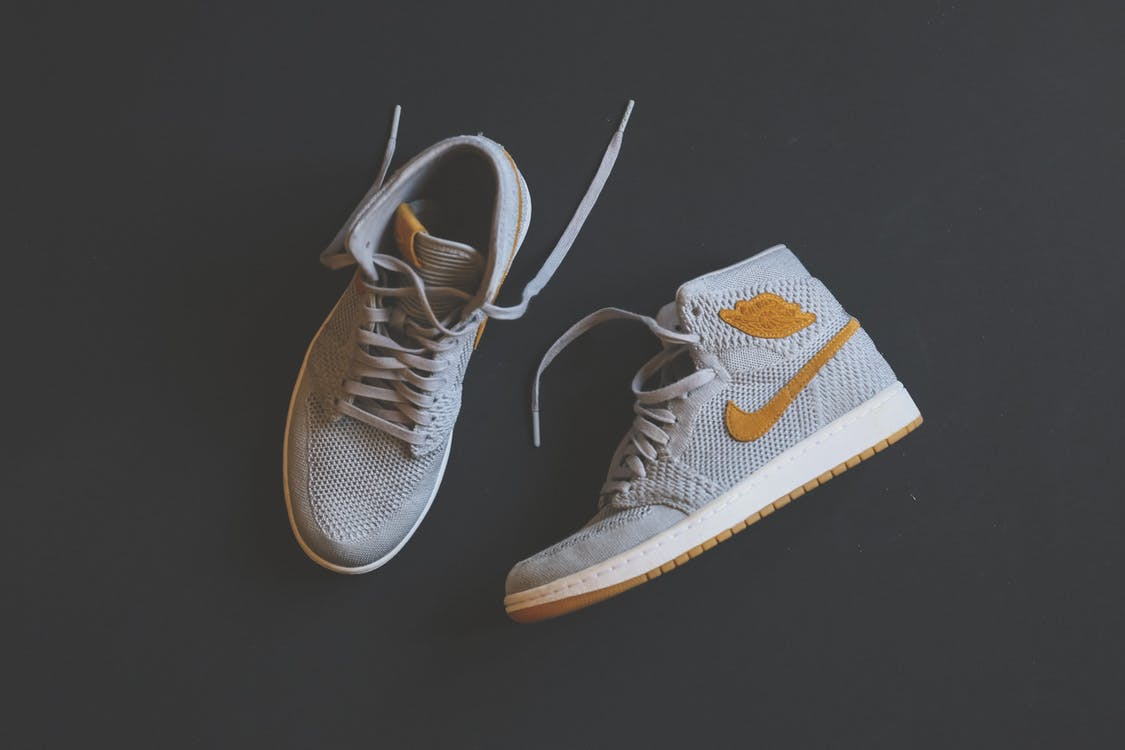 Photo of Nike Shoes