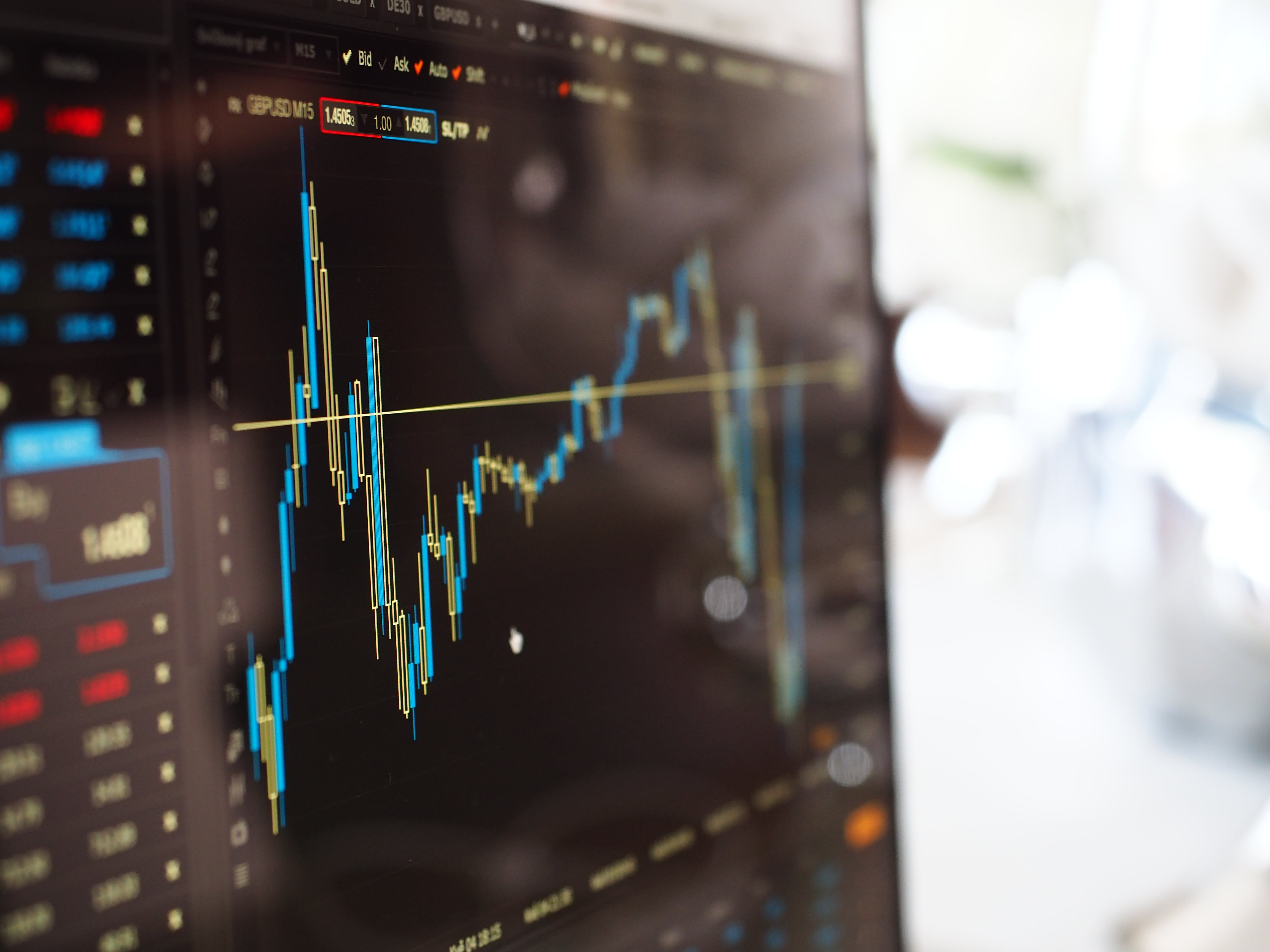 Le azioni proseguono mentre la volatilità europea svanisc thumbnail