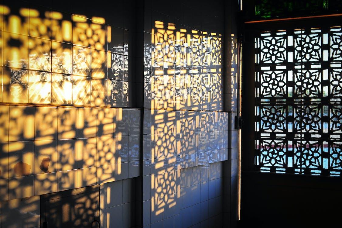 architecture, asia, pattern