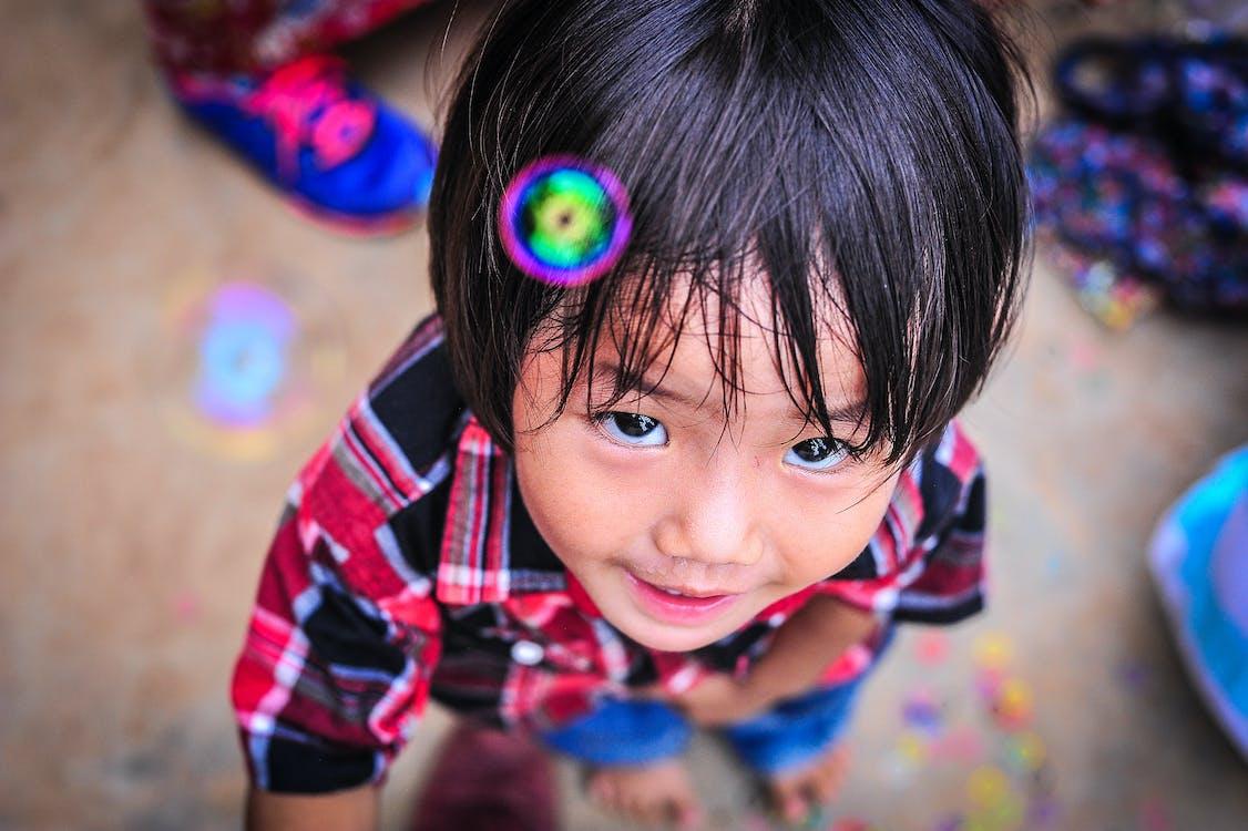 Безкоштовне стокове фото на тему «Азія, бідність, бульбашка»