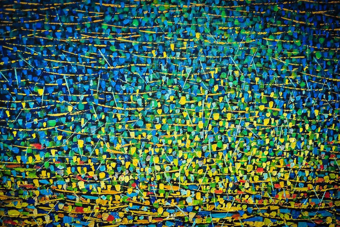 art, asia, colorful