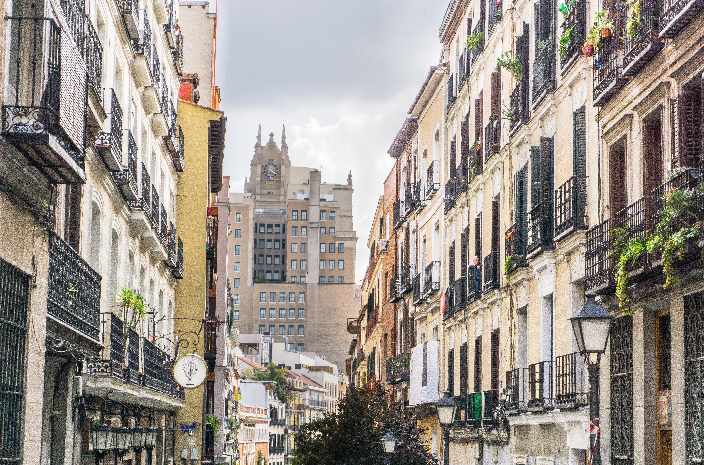 binalar, camlar, görmek, gün ışığı içeren Ücretsiz stok fotoğraf