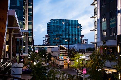 Fotos de stock gratuitas de arquitectura, calle, céntrico, ciudad