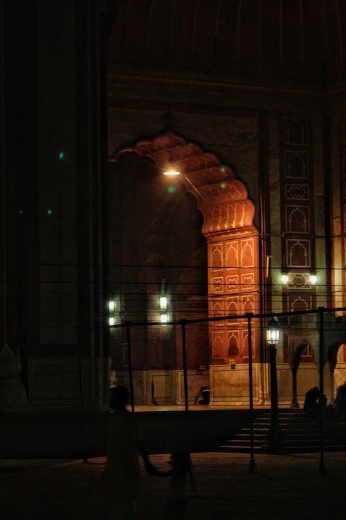 Foto d'estoc gratuïta de allah, carrer, Delhi, Déu