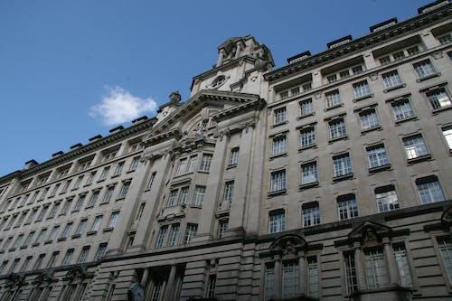 건축, 런던의 무료 스톡 사진