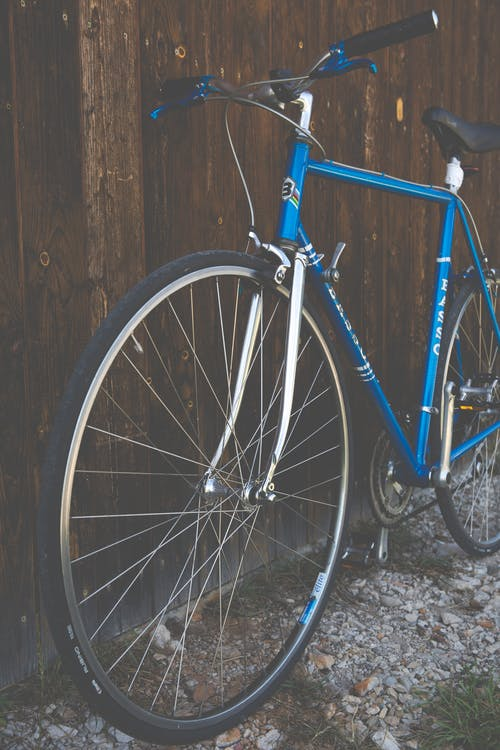 Free stock photo of bicycle, bike, brakes, chain