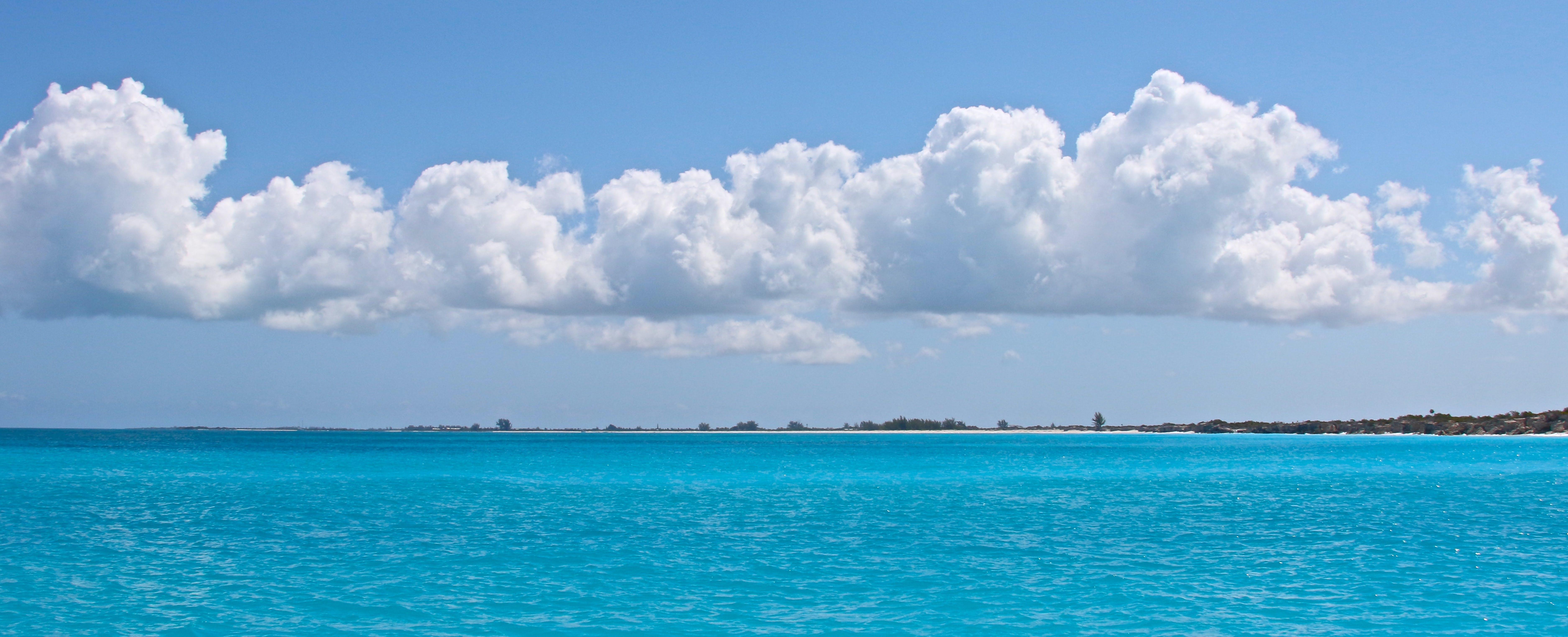 Free stock photo of beach, kiteboarding, kitesurfing, ocean