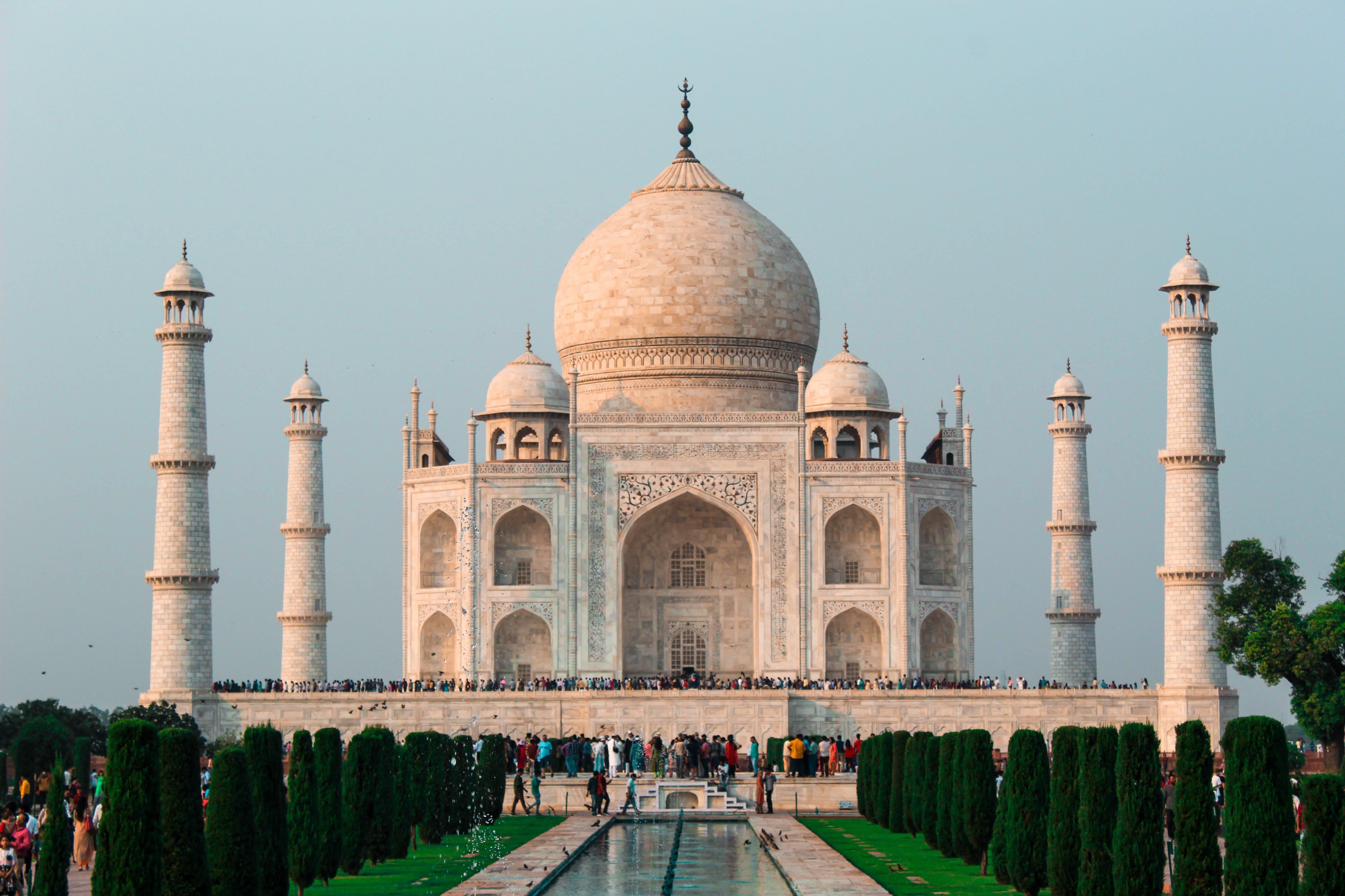 Photos gratuites de architecture, attraction touristique, bâtiment, destination touristique