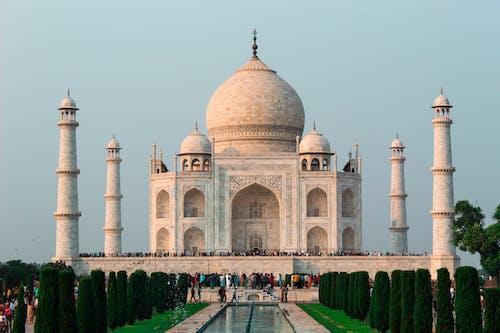 Безкоштовне стокове фото на тему «Індія, історичний, архітектура, Будівля»