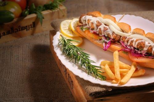 Základová fotografie zdarma na téma chleba, chutný, gurmánský, jídlo