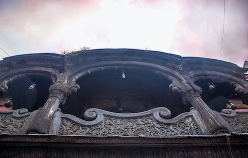 Ilmainen kuvapankkikuva tunnisteilla arkkitehtoninen yksityiskohta, vanha rakennus