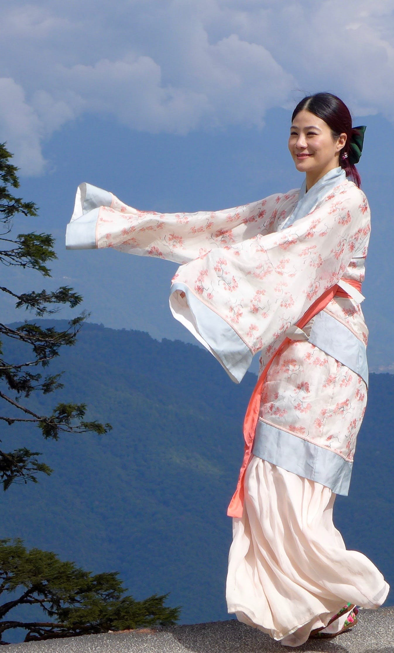 Free stock photo of woman, young, tradition, Japanese