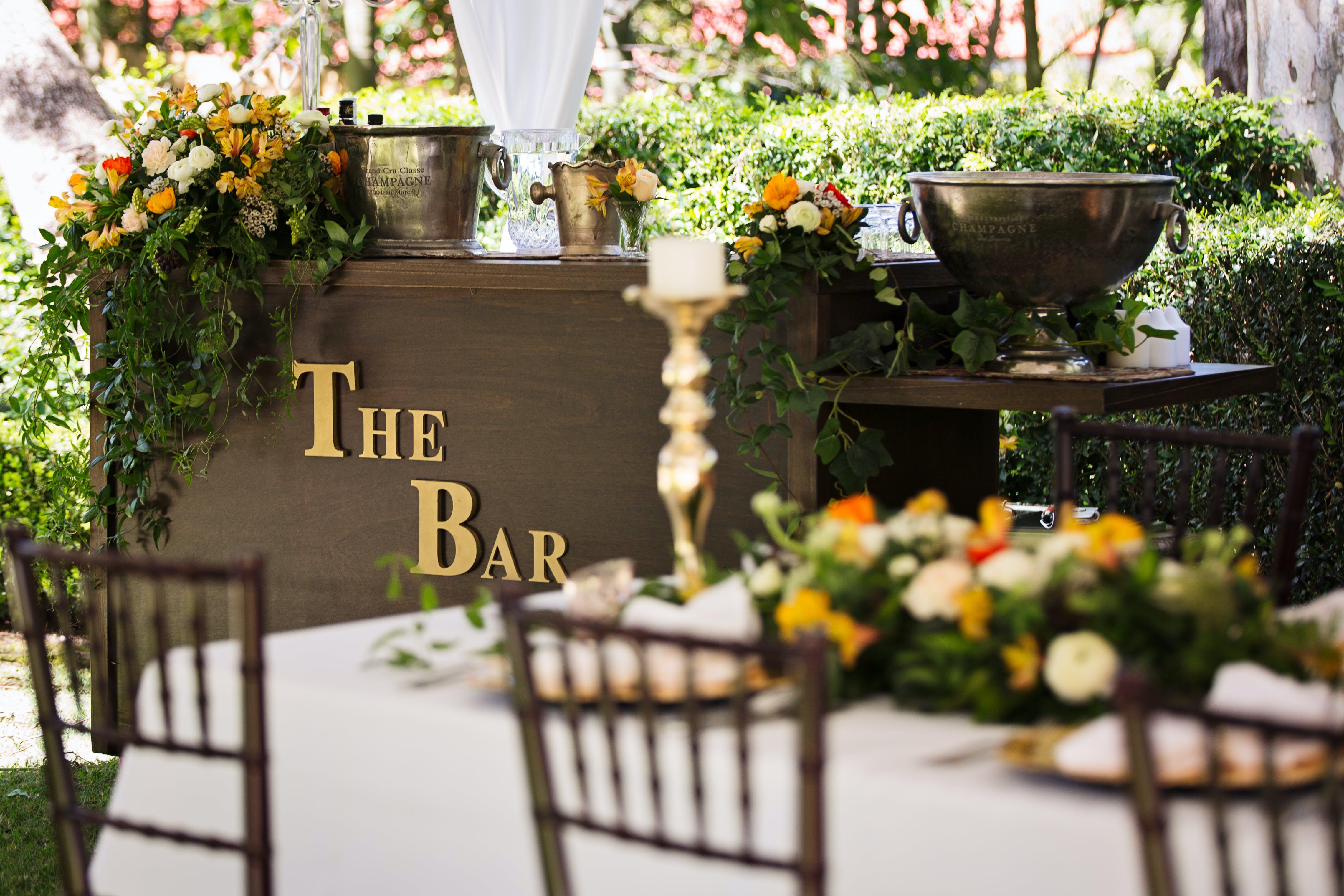 The Bar Lounge