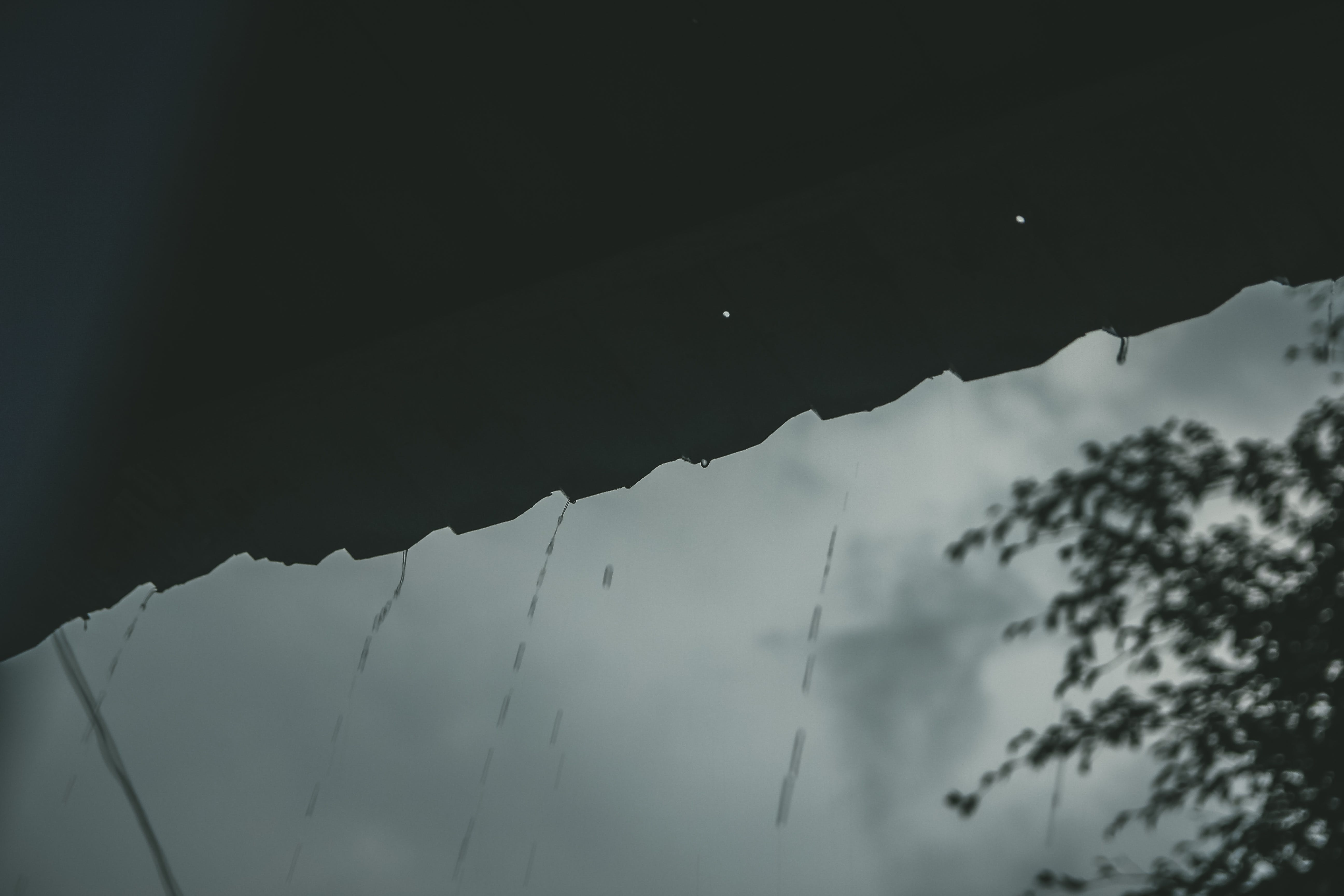 Free stock photo of after the rain, black, Dark Sky, grains