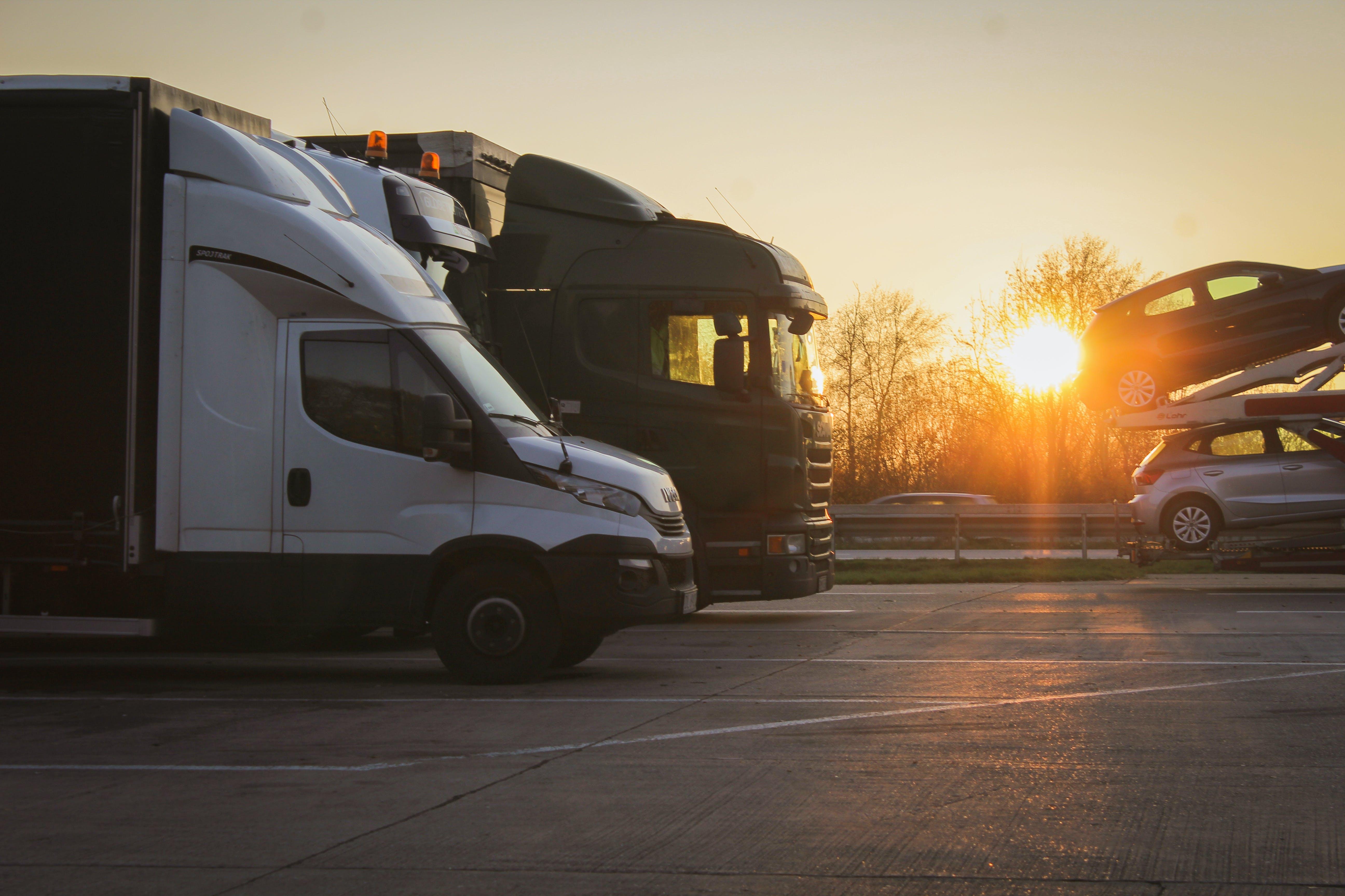 Kostenloses Stock Foto zu transport