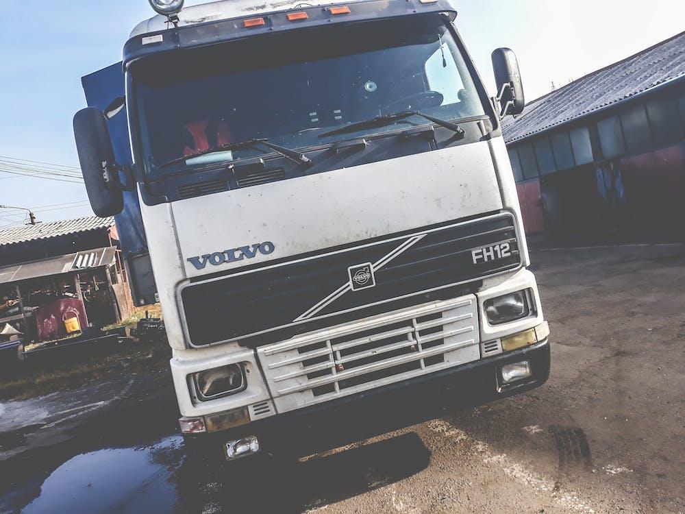 トラック, ボルボ