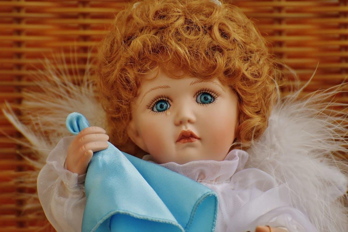 おもしろい, おもちゃ, ハンカチの無料の写真素材