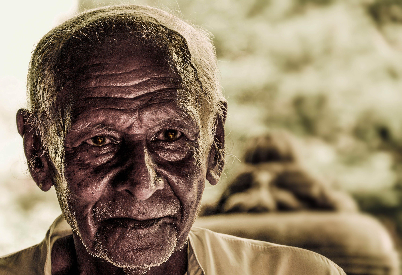 Kostenloses Stock Foto zu alt, erwachsener, mann, männlich